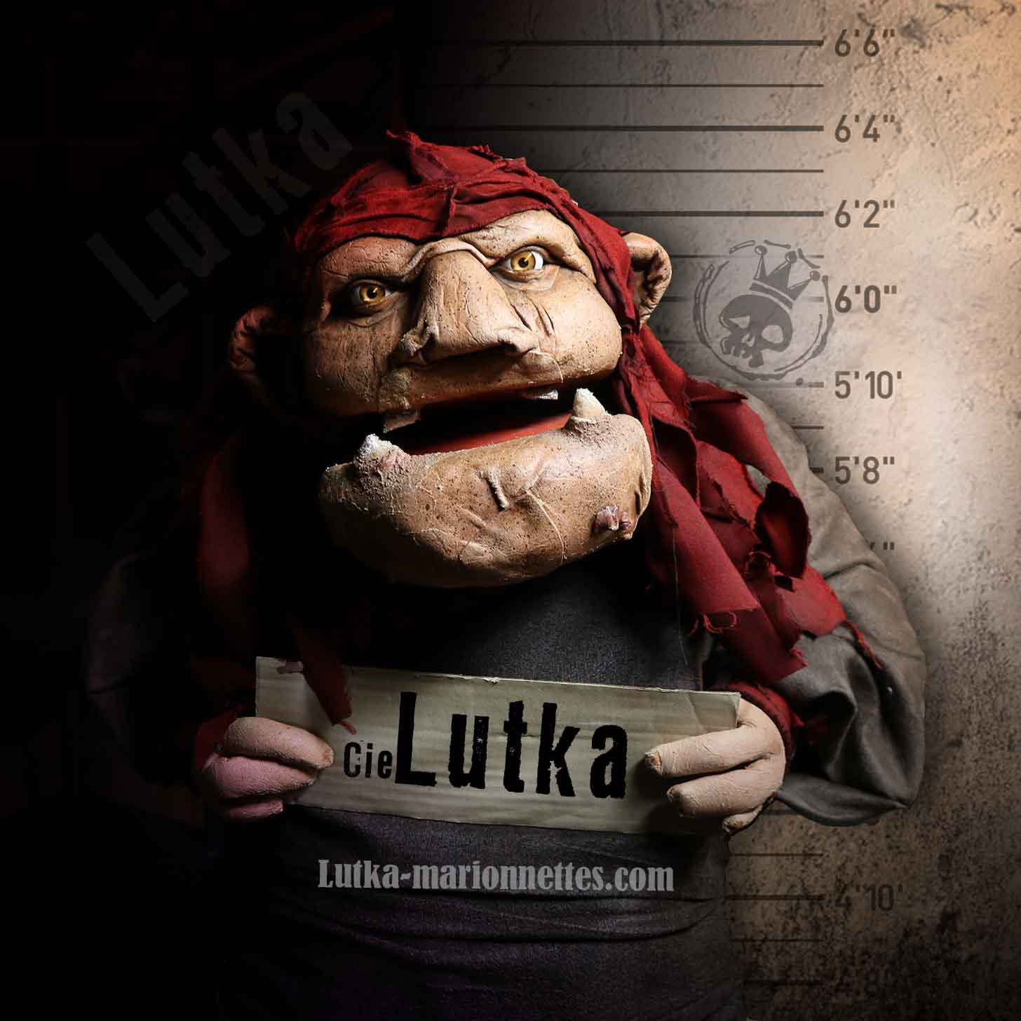 Cie Lutka Marionnettes