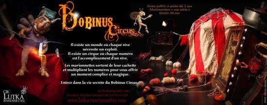 Information bobinus circus compagnie lutka 2018 2