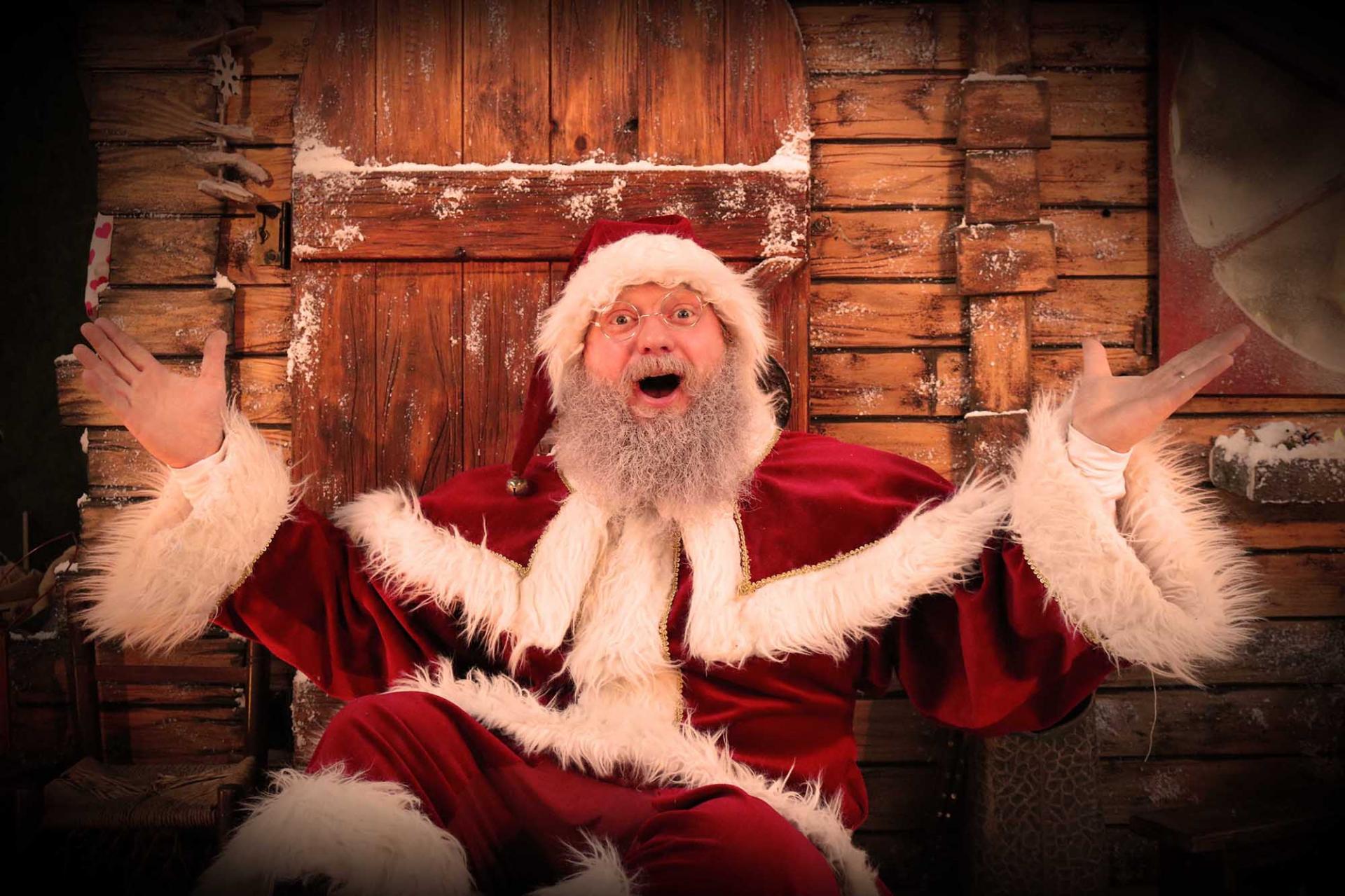 La  Clef de Noël