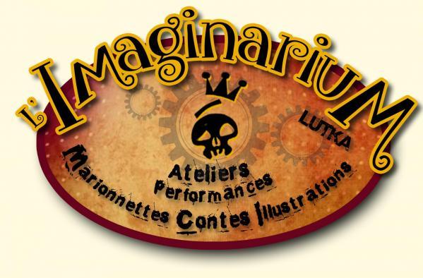 Logo limaginarium atelier perf 8
