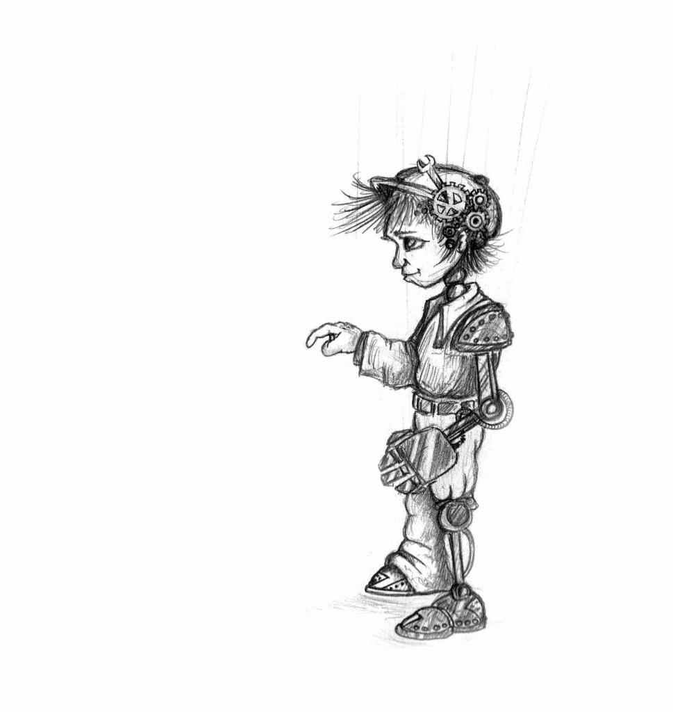 Rencontre zlatan marionnette